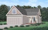 House Plan 45470