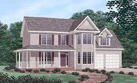 House Plan 45473