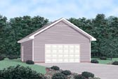 Garage Plan 45482