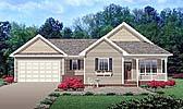 House Plan 45514