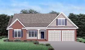 House Plan 45517