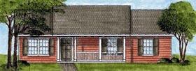 House Plan 45601