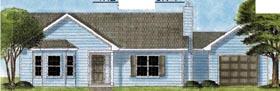 House Plan 45604