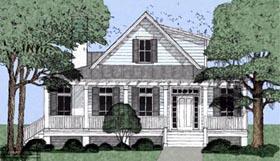 House Plan 45647