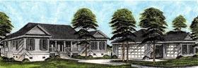 House Plan 45648