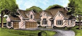 House Plan 45650
