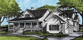 House Plan 45655