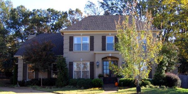 House Plan 45721