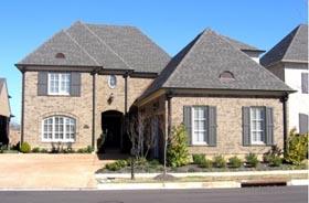 House Plan 45732