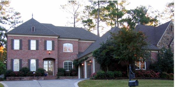 House Plan 45734