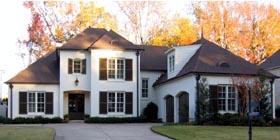 House Plan 45747