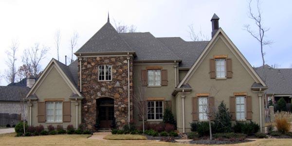House Plan 45757