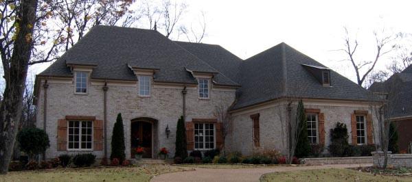 House Plan 45761