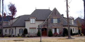 House Plan 45763