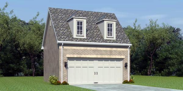 Garage Plan 45781