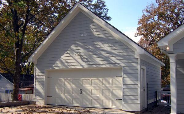 Garage Plan 45784