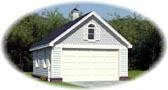 Garage Plan 45791