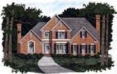House Plan 45841