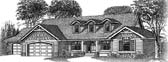 House Plan 46030