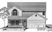House Plan 46131