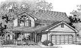 House Plan 46138