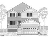 House Plan 46152