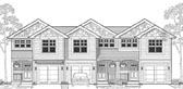 Multi-Family Plan 46166