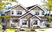 Multi-Family Plan 46195