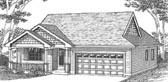 House Plan 46206