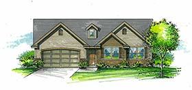 House Plan 46272
