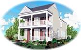 House Plan 46316