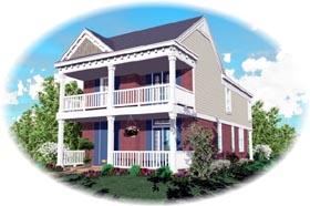 House Plan 46319