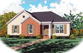 House Plan 46349