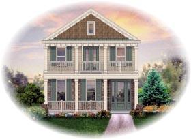 House Plan 46369