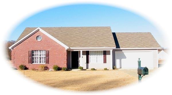 House Plan 46372