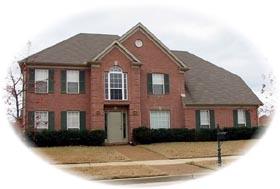 House Plan 46375