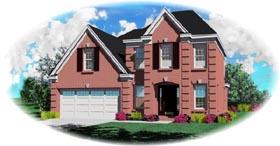House Plan 46389
