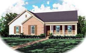 House Plan 46401