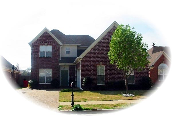 House Plan 46409