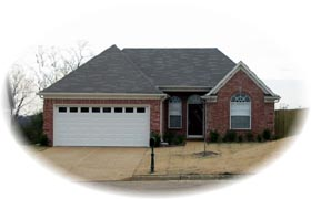 House Plan 46416