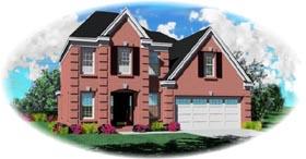 House Plan 46436