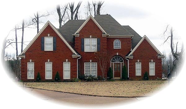 House Plan 46456