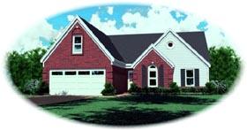 House Plan 46459