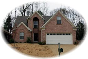House Plan 46462
