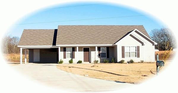 House Plan 46475