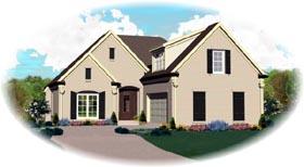 House Plan 46495