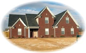 Traditional House Plan 46508 Elevation