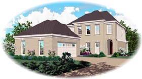 House Plan 46536