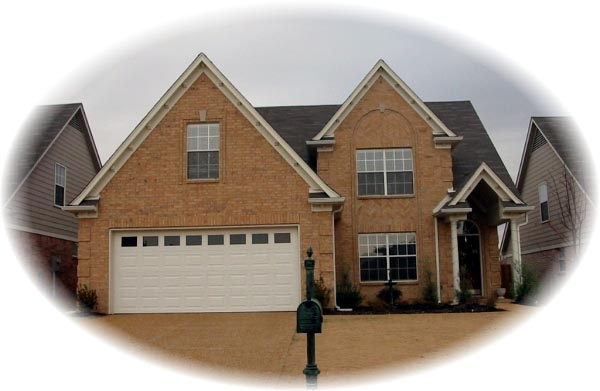House Plan 46542