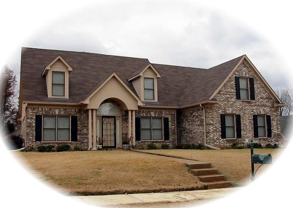 House Plan 46552